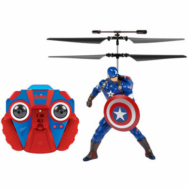 jcpenney.com | Marvel Comics Licensed Avengers: Age Of Ultron Captain America