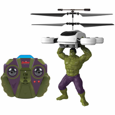jcpenney.com | Marvel Comics Licensed Avengers: Age Of Ultron Hulk 2CH IR RC