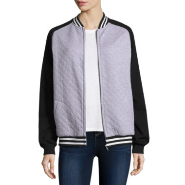 jcpenney.com | Arizona Varsity Jacket Juniors