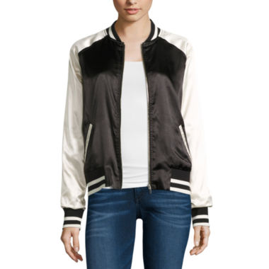 jcpenney.com | Arizona Bomber Jacket-Juniors