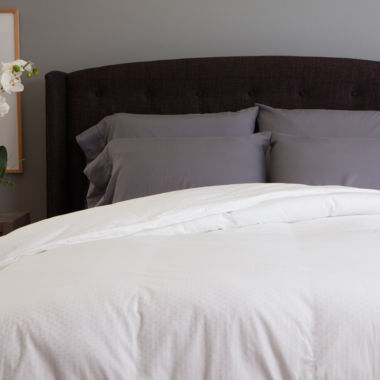 jcpenney.com | DownLinens Superior Down Alternative Comforter