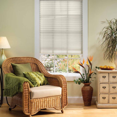 "jcpenney.com | Bali® Custom 1"" NeatPleat Cordless Pleated Shades"