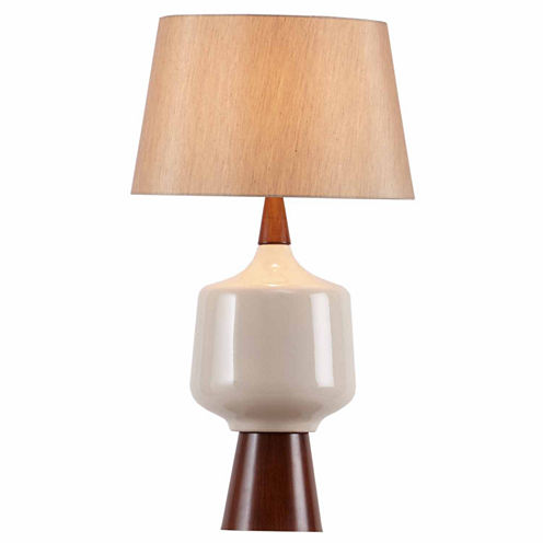 INK+IVY Monae Table Lamp