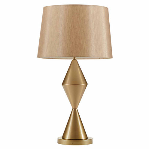 INK+IVY Corvalis Table Lamp