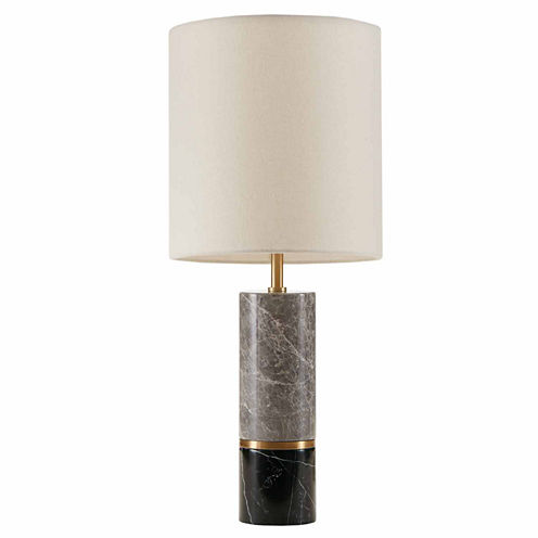 Madison Park Signature Weller Table Lamp