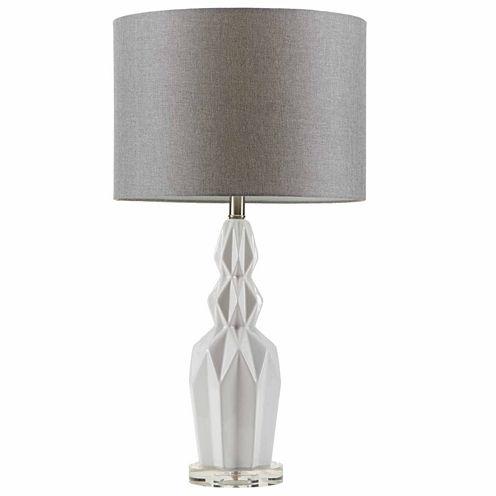 Madison Park Signature Radiant Table Lamp