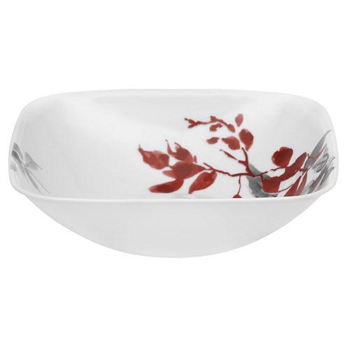 Kyoto Leaves 1.5 qt Serving Bowl