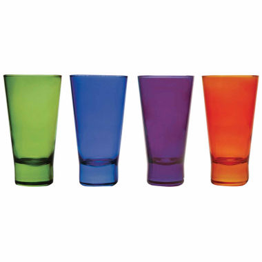 jcpenney.com | Circleware 4-pc. Highball Glasses