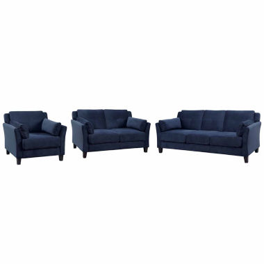jcpenney.com | Lorena 3-pc. Seating Set