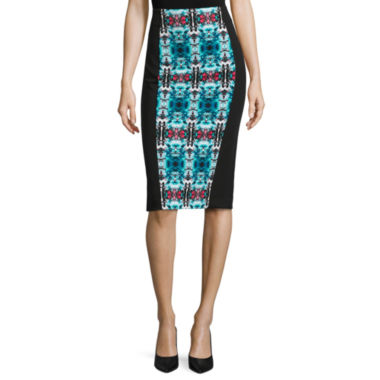 jcpenney.com | nicole by Nicole Miller Pencil Skirt