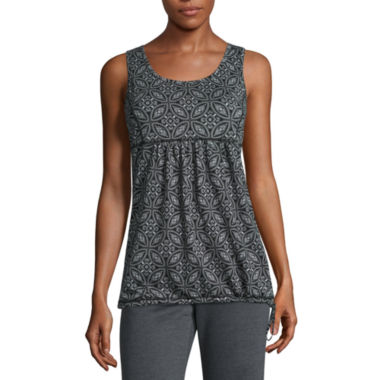jcpenney.com | Made For Life Knit Tank Top
