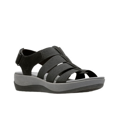 1a880248108 Clarks Arla Shaylie Womens Strap Sandals JCPenney