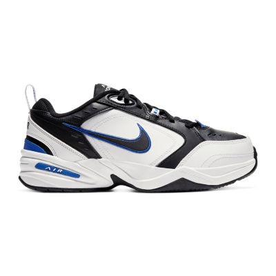 genio lana lanza  Nike® Air Monarch IV Mens Training Shoes-JCPenney