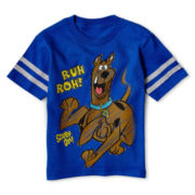 Scooby-Doo Graphic Tee - Boys 2t-5t