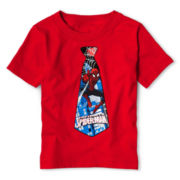 Ultimate Spider-Man Graphic Tee - Boys 2t-5t