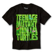 Teenage Mutant Ninja Turtles Graphic Tee - Boys 6-18
