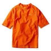 Arizona Electric Orange Rashguard - Boys 6-18