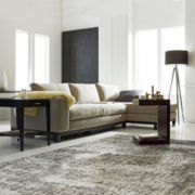 Calypso Gibson Velvet Fabric Furniture Collection