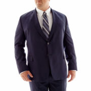Stafford® Travel Suit Jacket - Big & Tall