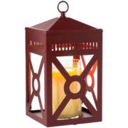 Mission Lantern Candle Warmer