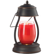 Hurricane Lantern Candle Warmer