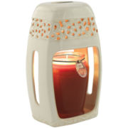 Ceramic Lantern Candle Warmer