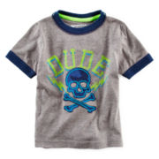 Arizona Short-Sleeve Graphic Tee – Boys 3m-24m
