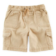 Arizona Cargo Shorts – Boys 3m-24m