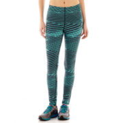 Xersion™ Reflective Print Leggings