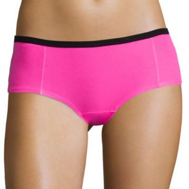 jcpenney.com | Flirtitude® Tailored Boyshort