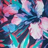 Retro Tropica Flor