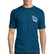 Vans® Dropback Short-Sleeve T-Shirt