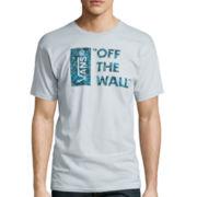 Vans® Tribe Hatter Short-Sleeve T-Shirt