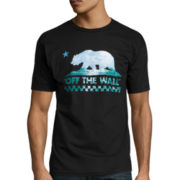 Vans® Bear Point Short-Sleeve T-Shirt
