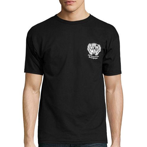 Vans® Crypto Wizard Short-Sleeve T-Shirt