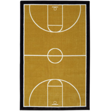 jcpenney.com | Mohawk Home® Court Neutral Rectangular Rug