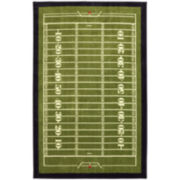 Mohawk Home® Field Green Rectangular Rug