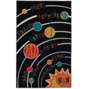 Mohawk Home® Solar System Rectangular Rug