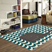 Mohawk Home® Oh Whale Rectangular Rug