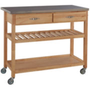 Tremont Kitchen Cart
