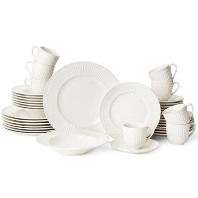 Dinnerware Set - Service for 8  sc 1 st  JCPenney : dinnerware service for 8 - pezcame.com