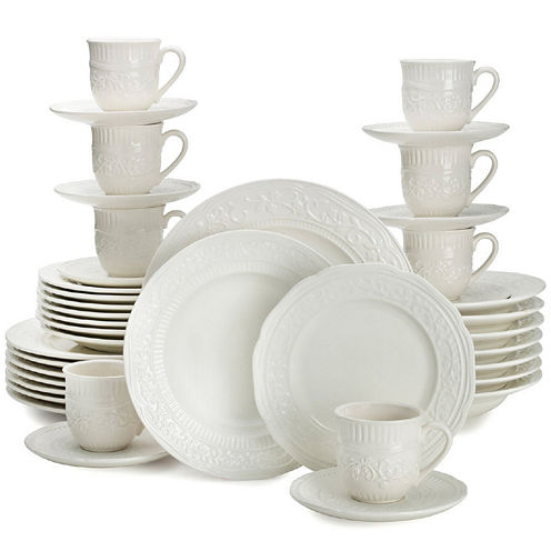 Mikasa® American Countryside 40-pc. Dinnerware Set - Service for 8