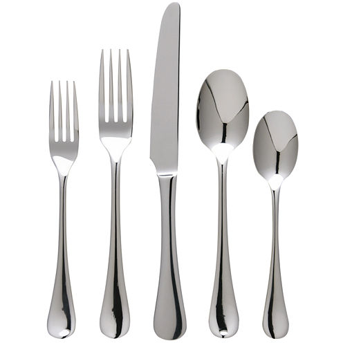 Ginkgo® Varberg 20-pc. Flatware Set
