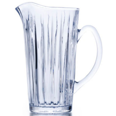 jcpenney.com | Mikasa® Revel Glass Pitcher
