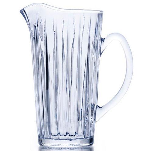 Mikasa® Revel Glass Pitcher