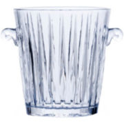 Mikasa® Revel Glass Ice Bucket