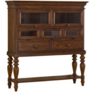 Tucker Hill Sideboard Cabinet