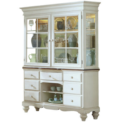 Tucker Hill Buffet Hutch