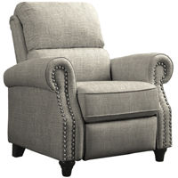 Anna Push Back Recliner Chair