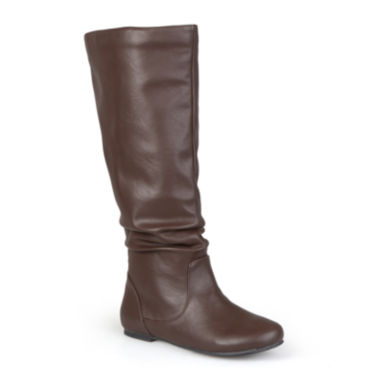 jcpenney.com | Journee Collection Jayne Slouch Boots